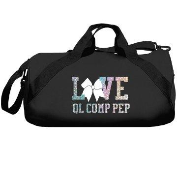 Comp Bags