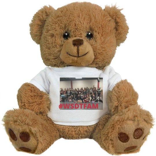 Company Bear