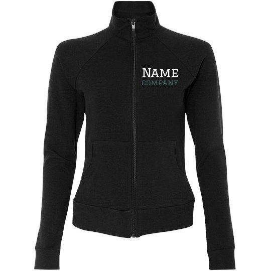 Company Jacket