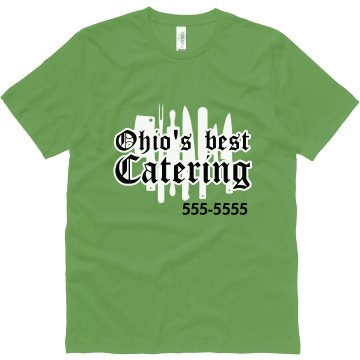 Company Name Catering