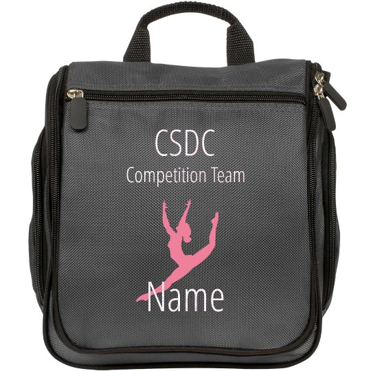 Company Only - Makeup Bag - Personalize