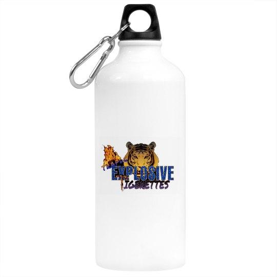 Company Water Bottle