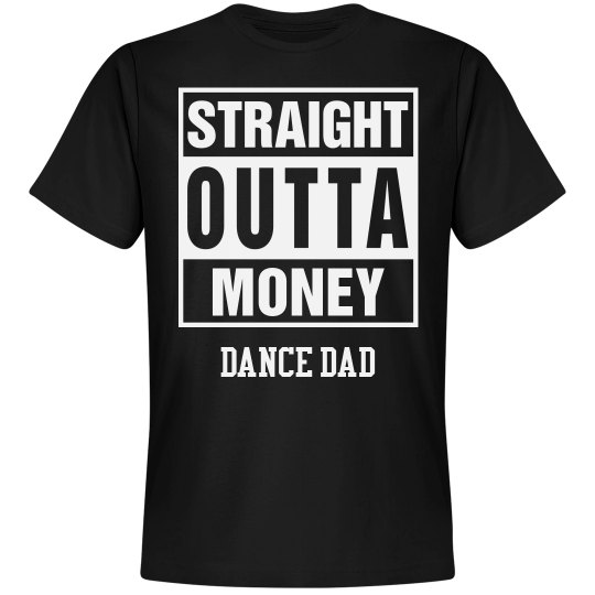 Competition Dance Dad 1