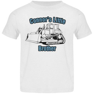 Connor's Little Brother