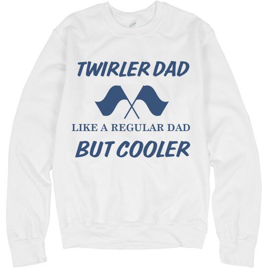 COOL DAD SWEATSHIRT