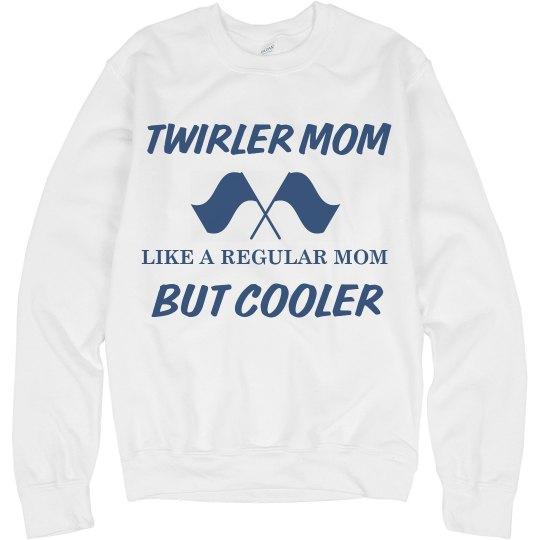 COOL MOM SWEATSHIRT