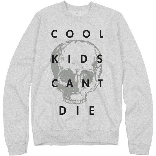 Cool Skulls Can't Die