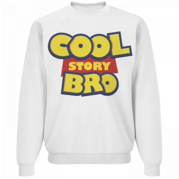 Cool Story Bro Story