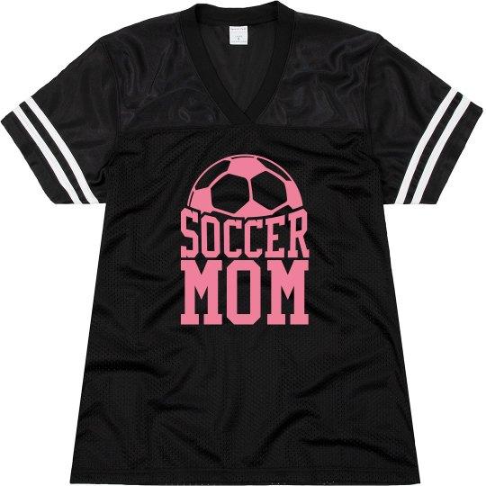 Coolest Soccer Mom