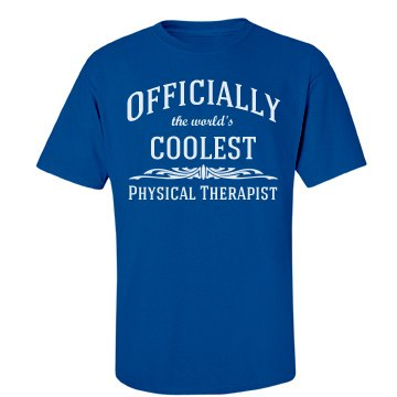 CoolestPhysical Therapist