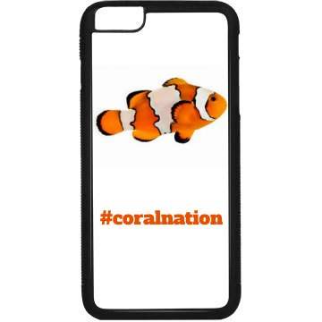 Coral Kid iphone 6 Case