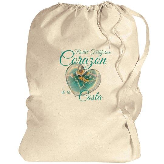 Corazon Laundry Bag