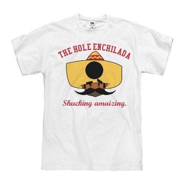 Cornhole Enchilada