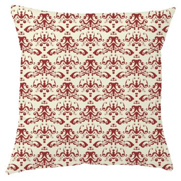 Country Pillow Cover