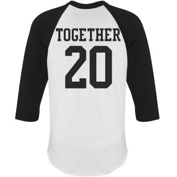 Couples shirt 1