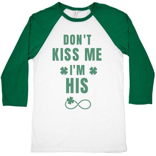 Couples St Patricks Day Shirts 2