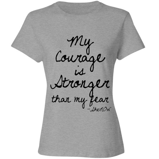 Courage Series