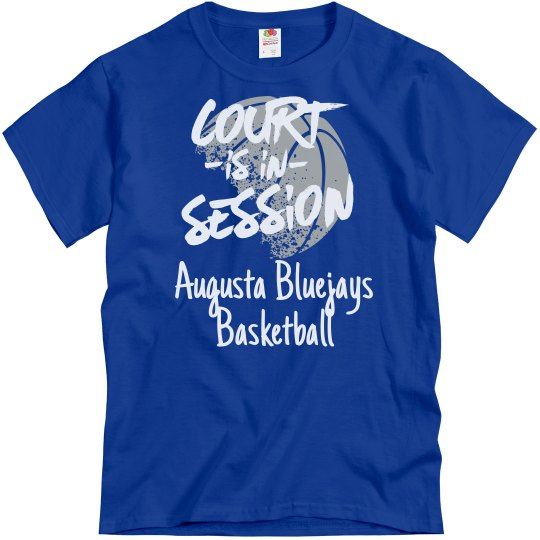 Court in Session AMS BB
