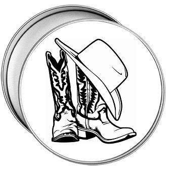 Cowboy Treasures