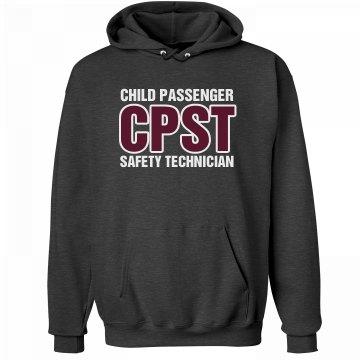 CPST Hoodie