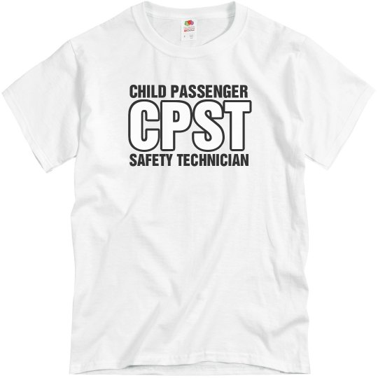 CPST Unisex Basic Tee