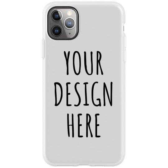 Create a Custom iPhone 11 Pro Flexi Phone Case
