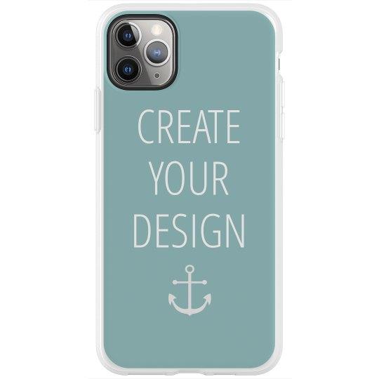 Create a Custom iPhone 11 Pro Max Flexi Phone Case