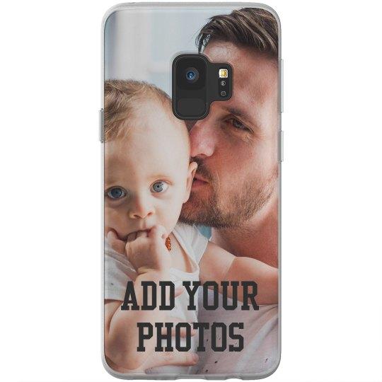 Create a Custom Phone Case with your Photos