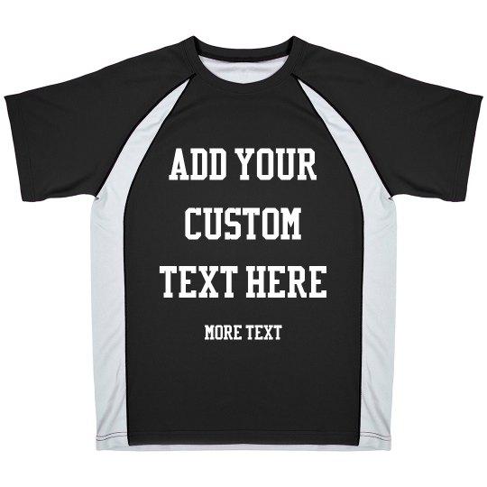 Create A Custom Text Design
