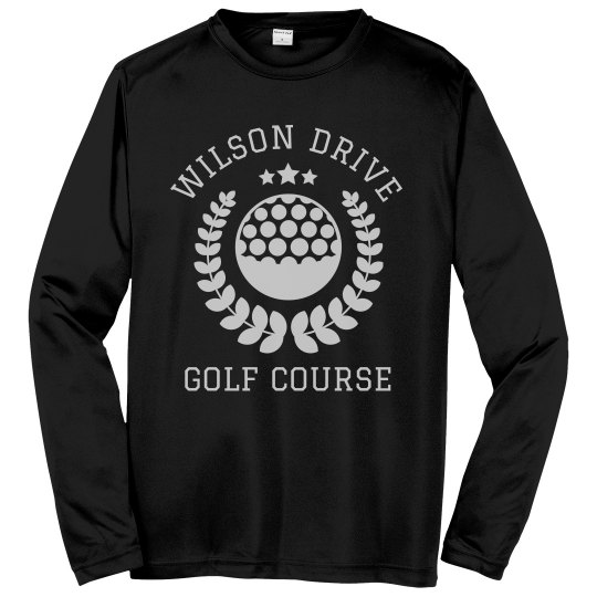 Create Custom Golf Course Tees