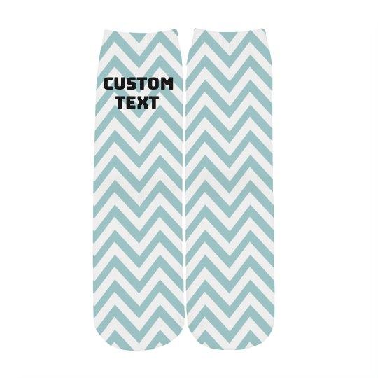 Create Custom Pattern Socks