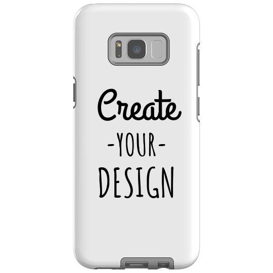 Create your Custom Galaxy Plus Case