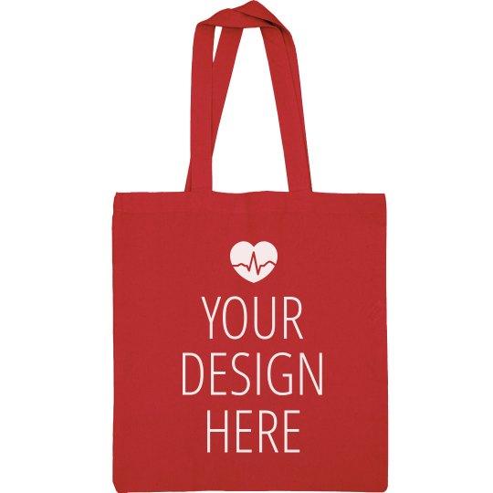 Create Your Custom Nurse Bags