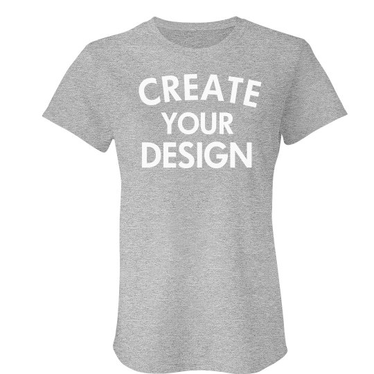 Create your Custom Tee