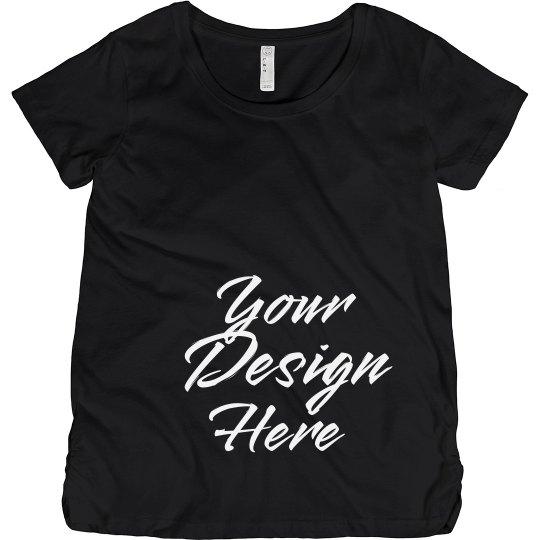 Create Your Own Custom Pregnancy