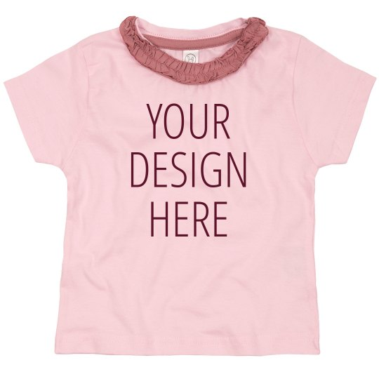 Create Your Own Cute Kids Clothes