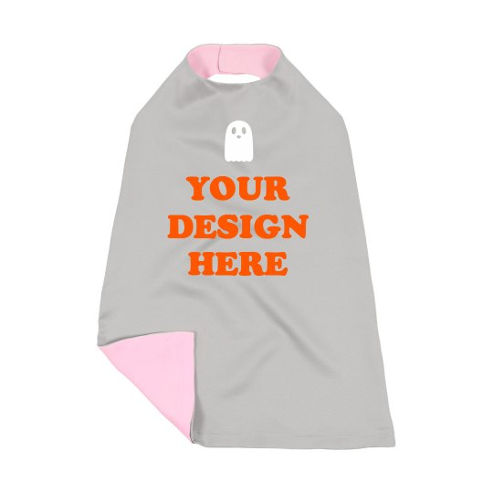 Create Your Own Halloween Costume