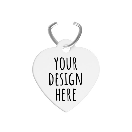 Create Your Own Pet ID Tags