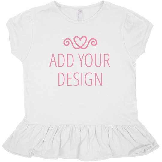 Create Your Own Valentine Outfit
