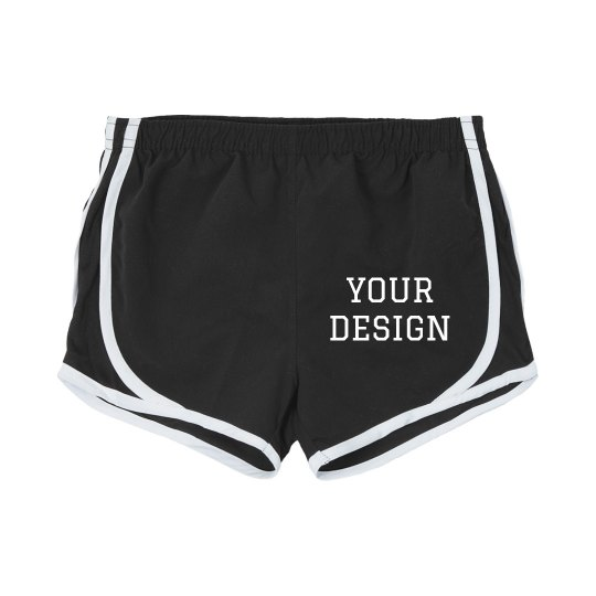 Create Your Own Youth Athletic Gear