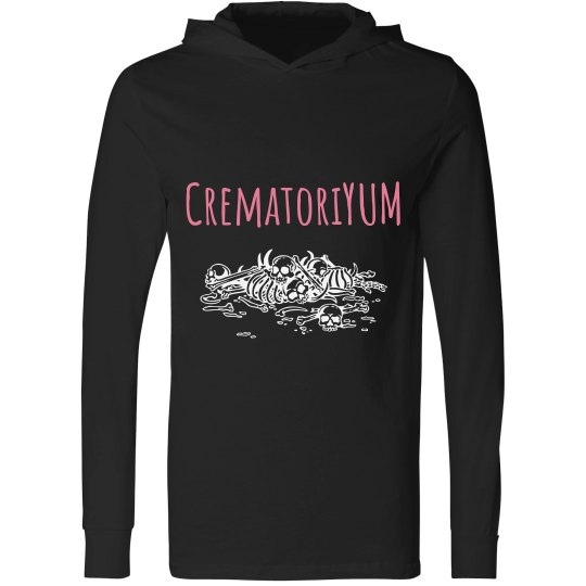 CrematoriYUM Pull Over