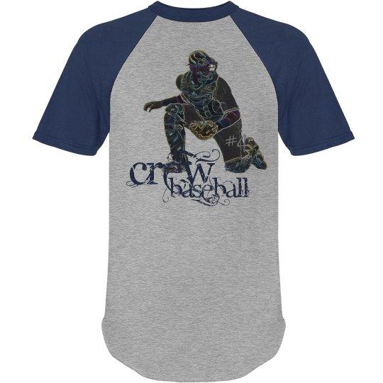 Crew Baseball