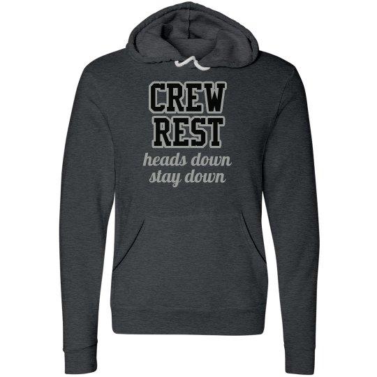 CREW REST 3