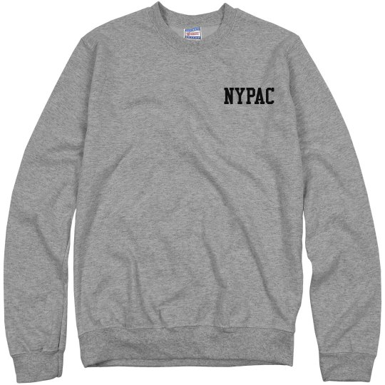 CREWNECK SWEATSHIRT- can be personalized