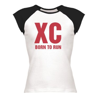 Cross Country Born To Run