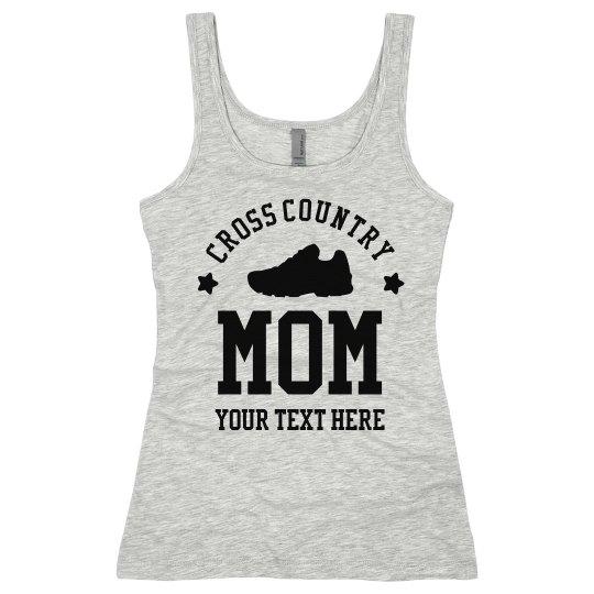 Cross Country Custom Mom