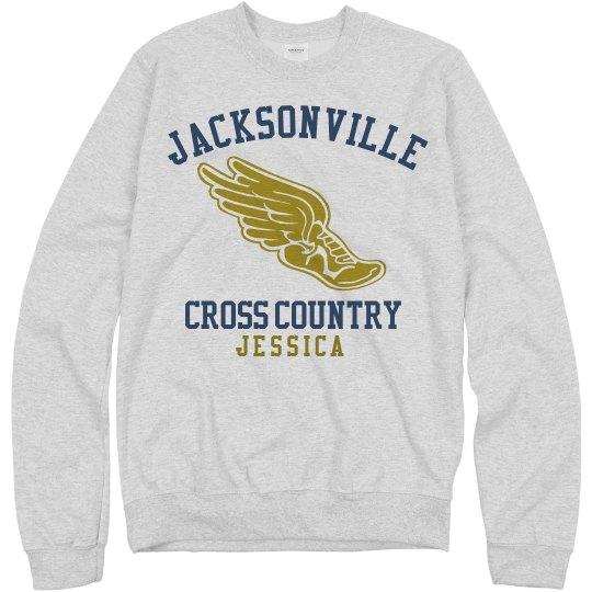 Cross Country Jessica
