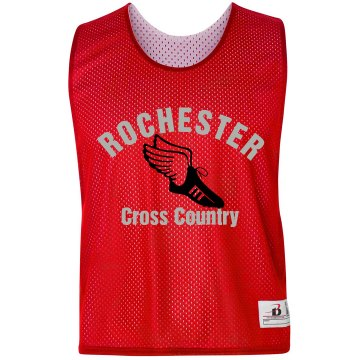 Cross Country Pinnie