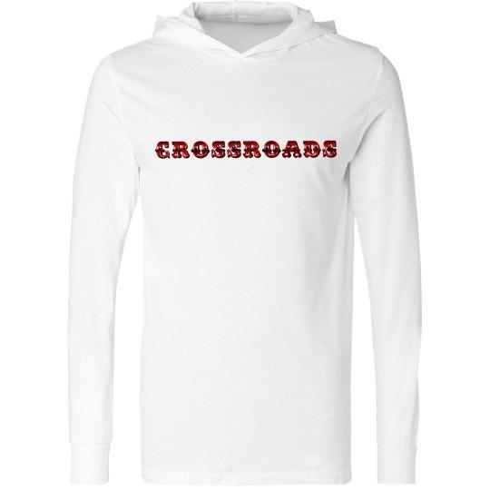 CrossRoads X-Smule Back