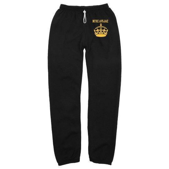 Crown Pants